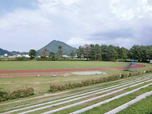 野洲川運動公園・体育館